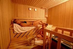 Hotel con Spa a Cortina d'Ampezzo